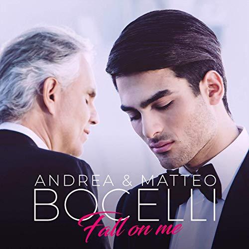 Jag imponerades av att Andrea Bocelli valde inte att vara så populistisk i  valet av låtar han sjöng. Han kunde ha valt de mer kommersiella låtar han  har ... f98ff344beddb