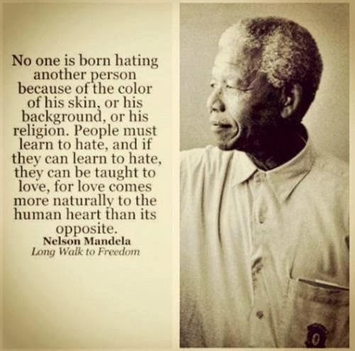No-one-is-born-hating-another-person-because-of-the-color-of-his-skin-or-his-background-or-his-religion.-People-must-learn-to-hate-and-if-they-can-learn-to-hate-they-can-be-taught-to-love-for-love-comes-more-naturally