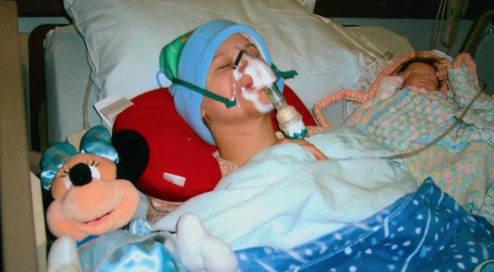 mommydeadanddearesthospital